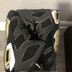 L a Lakers retro six Jordans for Sale in FL, US