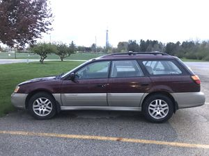 2000 Subaru Outback for Sale in Grand Rapids, MI