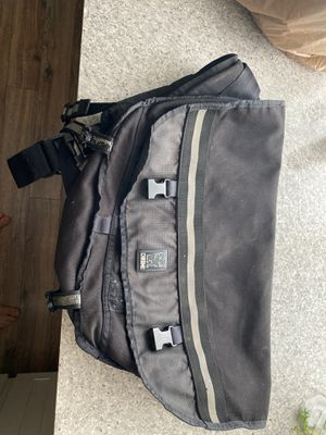 Chrome Citizen Night Messenger Bag for Sale in Ruston, WA