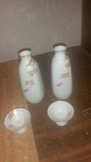 Saki set for Sale in Terry, MS