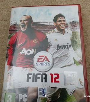 FIFA 12 for PC for Sale in Pittsburgh, PA
