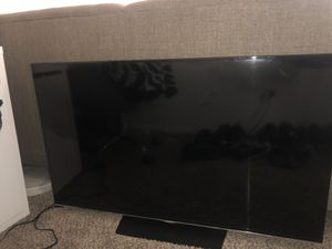 Samsung TV 50 inch - see description for Sale in Belleville, MI