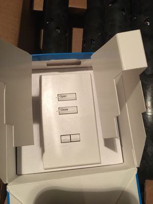 Lutron QED motor (100) this is for window shades I have (16 motor 2 PNL 1 switch for Sale in Gaithersburg, MD