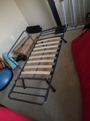 FUTON COUCH/BED FOR SALE!!!!! for Sale in Santa Ana, CA