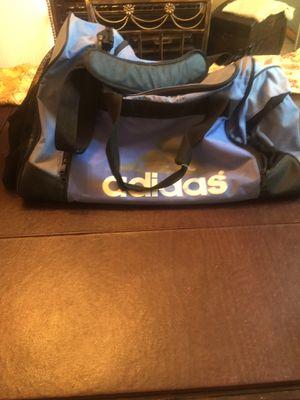 Adidas duffle Gym bag for Sale in Philadelphia, PA