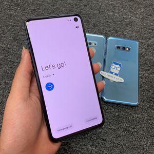 Samsung Galaxy S10E Unlocked for Sale in Tacoma, WA