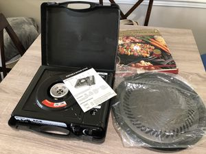 Brand New ACE Portable Gas Stove & Stove Top for Sale in Ashburn, VA