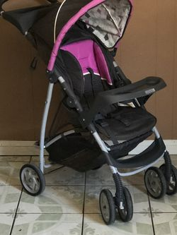 PRACTICALLY NEW GRACO BABY STROLLER for Sale in Riverside,  CA