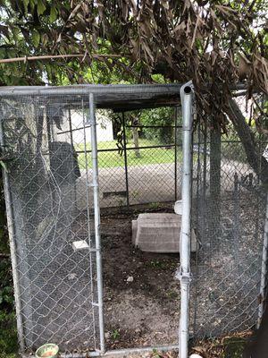 Dog/Bird cage 6+10+6 for Sale in Miami, FL