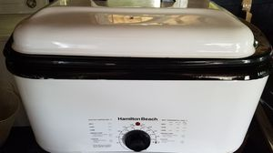 Hampton Beach large cooker for Sale in Jacksonville, FL