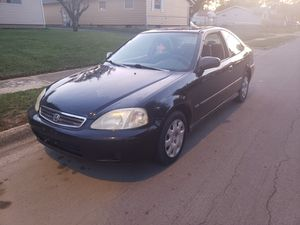 2000 honda civic dx for Sale in Columbus, OH