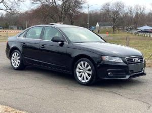 12 Audi A4 NO ISSUES for Sale in Van Wert, OH