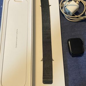 Apple Watch Series 5 44M for Sale in East Hartford, CT