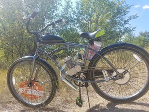 (BRAND NEW ) Motorized bicycle for Sale in Colorado Springs, CO