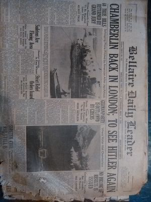 Very rate and collectable vintage newspapers for Sale in Columbus, OH