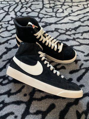 Womens Nike Suede Blazer Sz 8 for Sale in Los Angeles, CA