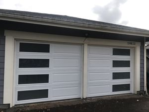 New And Used Garage Door For Sale Offerup