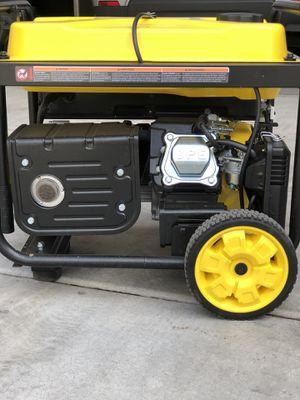 Brand new Champion generator for Sale in Waddell, AZ