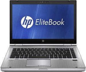 HP Elitebook 8470p Laptop webcam - Core i5 2.5ghz - 8GB DDR3 - 500GB HDD - DVD - Windows 10 for Sale in Oceanside, CA