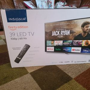 Insignia Fire Edition(BEST BUY BRAND) for Sale in Yakima, WA