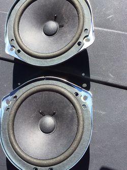 """Honda OEM Speakers 6 1/2"""" for Sale in Nashville,  TN"""