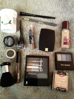 Health and beauty makeup lot for Sale in Tacoma, WA