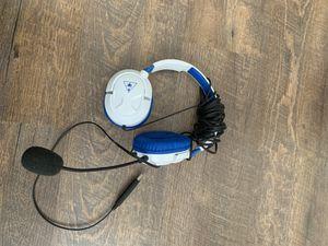 Turtle Beach Gaming Headphones for Sale in Waterbury, CT