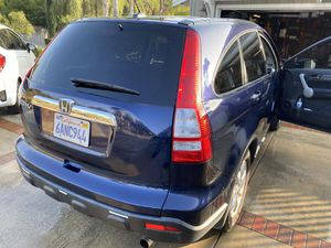 2007 Honda EX-L CRV clean title for Sale in Redlands, CA