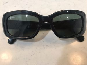 New Ray Ban Black Square Sunglasses 🕶 for Sale in Lakewood, CA