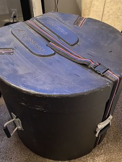 Bass Drum Case. for Sale in Trabuco Canyon,  CA