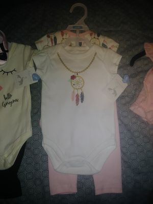 Baby Girl Clothes for Sale in Joliet, IL