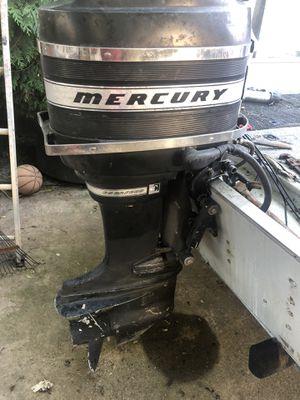 Mercury outboard for Sale in Camden, NJ