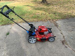 Toro personal pace lawnmower for Sale in Dallas, TX