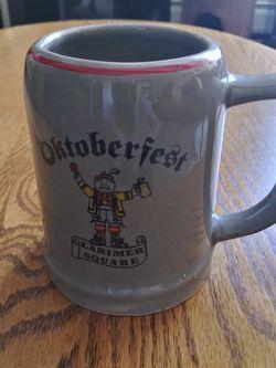 ($20) MEMENTO FROM LAST OKTOBERFEST AT LARIMER SQUARE for Sale in Denver,  CO