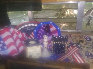 Patriotic items for Sale in Conneaut, OH