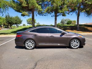 Hyundai Azera 4d for Sale in ELEVEN MILE, AZ