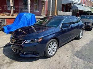 Chevy impala 2017 for Sale in Philadelphia, PA