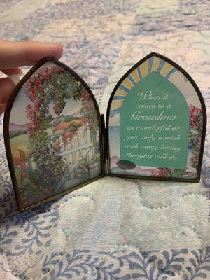 Small trinket. Grandma quote for Sale in Murfreesboro, TN