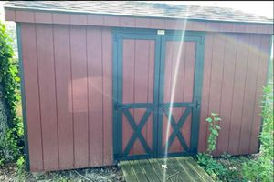 Looking For Shed Breakdown and Assembling Help for Sale in Temple Hills, MD