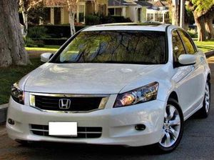 Honda Accord 2010 Perfect Loaded for Sale in Augusta, GA
