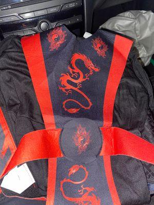 Ninja Halloween costume size small for Sale in Tacoma, WA