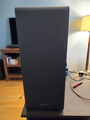 Custom built high end gaming PC for Sale in Ontarioville, IL