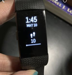 Fitbit Charge 2 slightly used in great condition for Sale in Los Angeles, CA