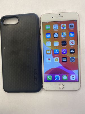 iPhone 8 Plus 64GB Gold Factory Unlocked for Sale in Miami Lakes, FL
