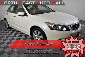 2008 Honda Accord Sdn for Sale in Bedford, OH