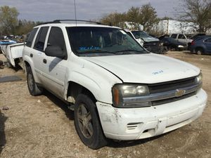 2006 Chevy Trailblazer (PARTS ONLY) for Sale in Dallas, TX