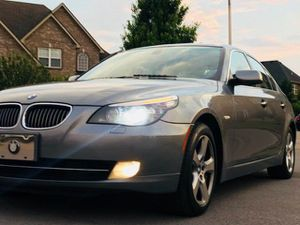 2008 BMW 5 Series for Sale in Nashville, TN