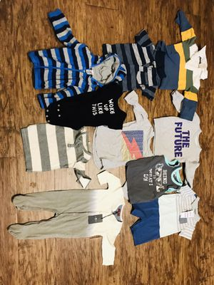 Kids clothes for Sale in San Antonio, TX