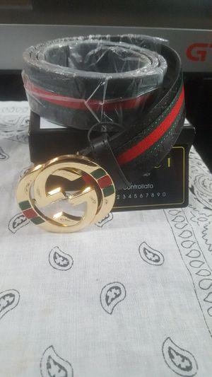 Designer belt for Sale in San Antonio, TX