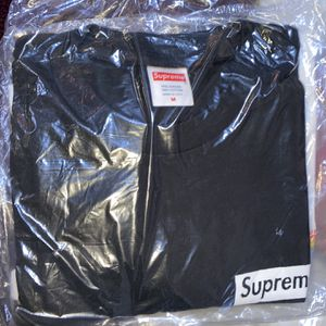 Supreme NO MORE SHIT TEE for Sale in Lynnwood, WA